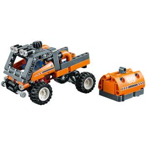 LEGO Technic: Hovercraft (42076): Image 6