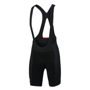 Sportful Total Comfort Bib Shorts - Black