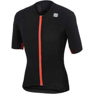 Sportful Celsius Jersey - Black