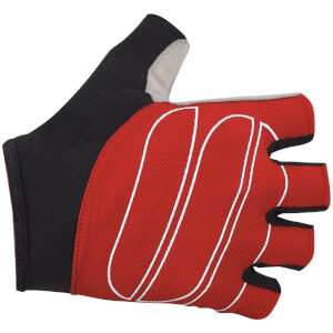 Sportful Illusion Gloves - Red