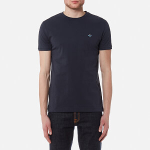 Vivienne Westwood MAN Men's Peru T-Shirt - Navy