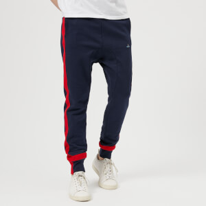 Vivienne Westwood MAN Men's Skinny Sweatpants - Blue
