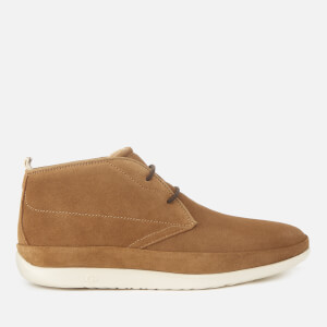UGG Men's Cali Suede Chukka Boots - Chestnut