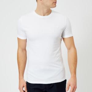 Superdry Men's Orange Label Lite Longline T-Shirt - Optic