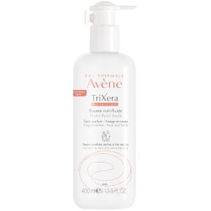 Avène TriXera Nutrition Nutri-Fluid Balm 13.5 fl.oz.
