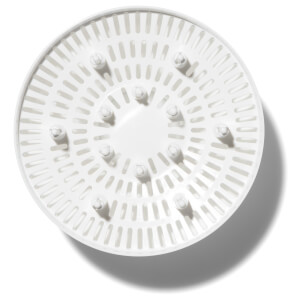 T3 SoftCurl Diffuser - White