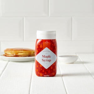 Zero Sugar Maple Syrup, 250ml