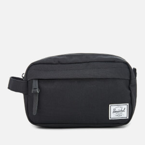 Herschel Supply Co. Chapter Carry on Wash Bag - Black