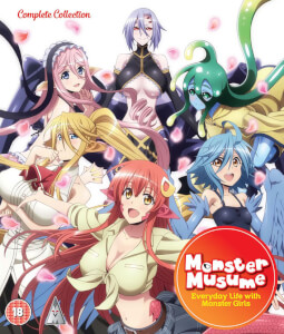 Monster Musume Collection