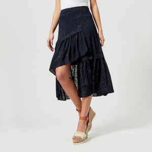 Gestuz Women's Cete Skirt - Deep Well