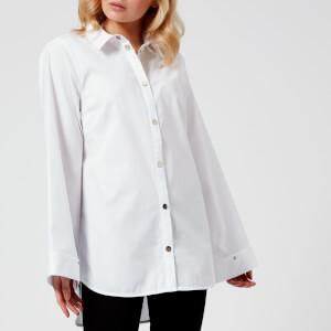 Gestuz Women's Kaya Shirt - White