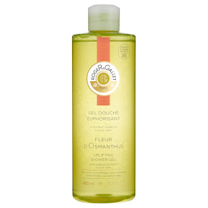 Roger&Gallet Fleur d'Osmanthus Shower Gel 400 ml