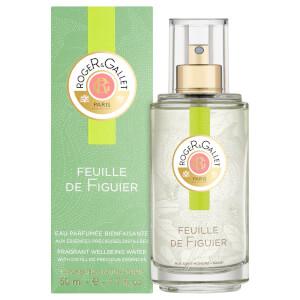 Eau Parfumée Bienfaisante Feuille de Figuier Roger&Gallet 50 ml