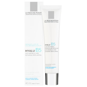 La Roche-Posay Hyalu B5 Hyaluronic Acid Cream 40 ml