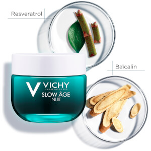 Vichy Slow Âge Night Cream and Mask 50ml: Image 4