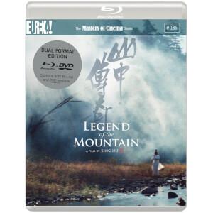 Legend Of The Mountain (ShanZhongZhuanQi) - Dual Format Edition