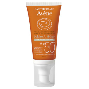 Avène Anti-Ageing Sunscreen SPF 50+ Very High Protection 50 ml
