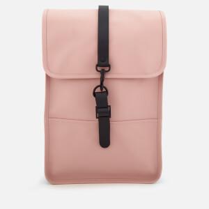 RAINS Women's Mini Backpack - Rose