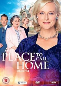 A Place to Call Home - Series 5