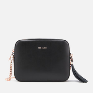 Ted Baker Women's Amora Tassel Detail Camera Bag - Black