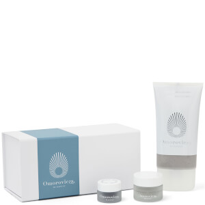 Omorovicza Mask Away Set (Worth £77.30)