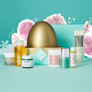 Die LOOKFANTASTIC Beauty Egg Collection (Wert über 300 €)