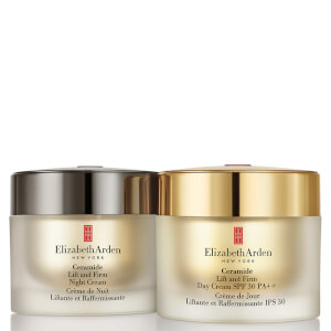 Elizabeth Arden Ceramide Day and Night Cream Duo Set