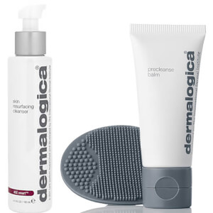 Dermalogica Precleanse Balm and Age Smart Skin Resurfacing Cleanser Duo (Worth $58)
