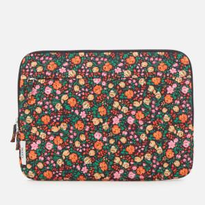 Ganni Women's Fairmont Laptop Case - Multi