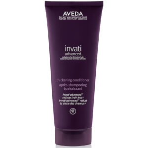 Condicionador Redensificador Invati Advanced da Aveda 200 ml