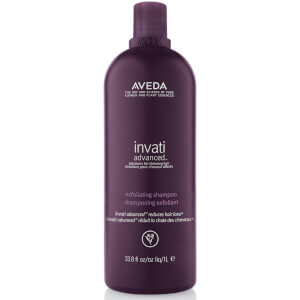 Shampoo Esfoliante Invati Advanced da Aveda 1000 ml