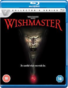 Wishmaster (Vestron)