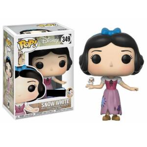 Figurine Pop! EXC Blanche-Neige en Haillons - Disney