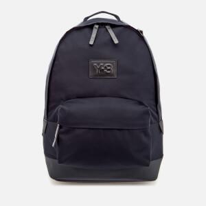 Y-3 Tech Lite Backpack - Ledgend Blue