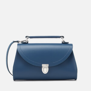 The Cambridge Satchel Company Women's Mini Poppy Bag - Peacock