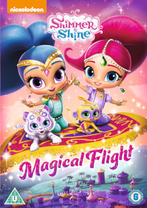 Shimmer and Shine: Magical Flight