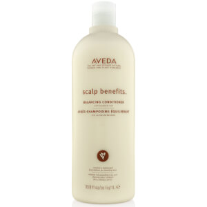 Aveda Scalp Benefits Balsamo 1000 ml