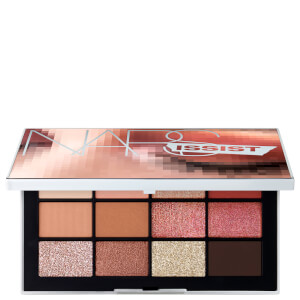 NARS Cosmetics NARSissist Wanted Eye Shadow Palette