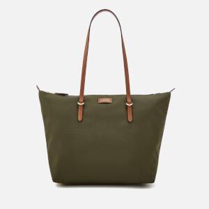 Lauren Ralph Lauren Women's Chadwick Shopper Bag - Lauren Green