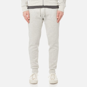 Polo Ralph Lauren Men's Track Pants - Light Sport Heather