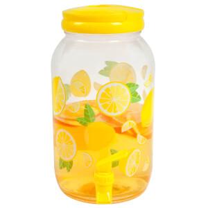 Sunnylife Lemonade Drink Dispenser Kit