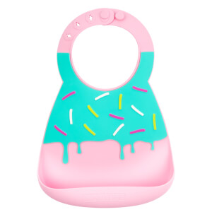 Sunnylife Strawberry Ice Cream Bib