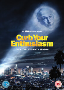 Curb Your Enthusiasm - Season 9