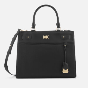MICHAEL MICHAEL KORS Women's Large Satchel - Black