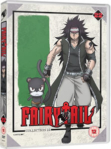 Fairy Tail - Part 22