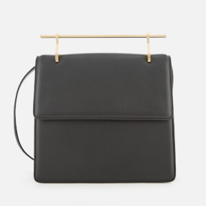 M2Malletier Women's La Collectionneuse Single Hardware Bag - Black/Single Gold