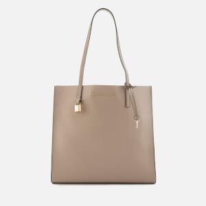 Marc Jacobs Women's The Grind Bag - Light Slate