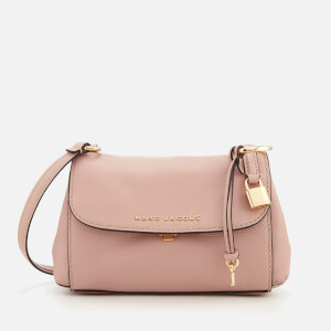 Marc Jacobs Women's Mini Boho Grind Bag - Rose
