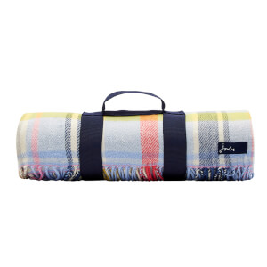 Joules Picnic Blanket - Galley Grade Check