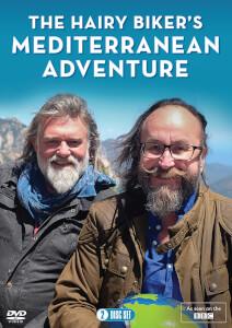 The Hairy Bikers Mediterranean Adventure (BBC)